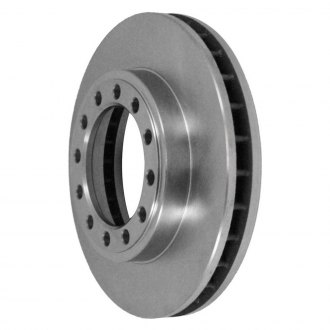 Pronto® - Vented 1-Piece Front Brake Rotor