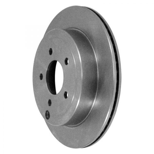 DuraGo BR900300 Rear Vented Disc Brake Rotor