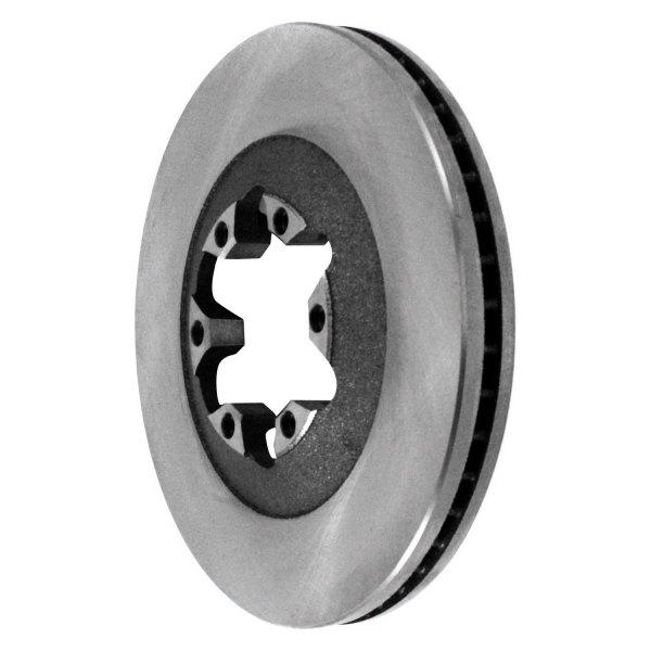 DuraGo BR900634 Front Vented Disc Brake Rotor