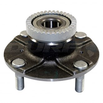 Pronto® - Rear Wheel Bearing and Hub Assembly