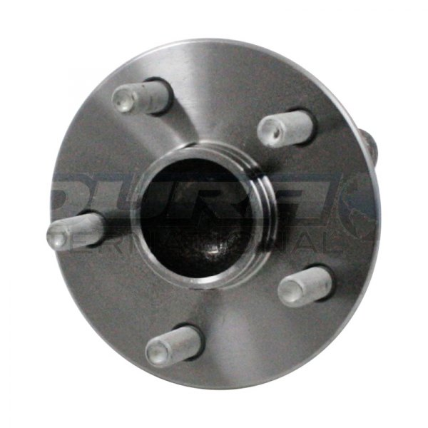 [2003 Toyota Corolla Rear Wheel Bearing Replacement