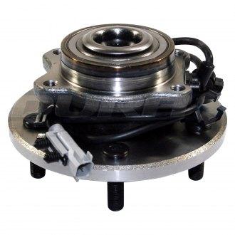2006 Chrysler Pacifica Wheel Hubs Bearings Amp Seals