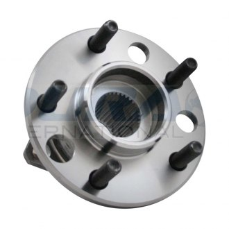 Pronto® - Front Wheel Hub Assembly