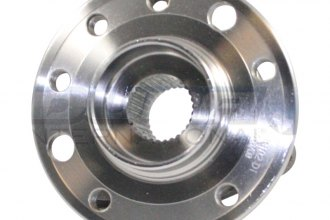 Pronto® 295-13192 - Front Wheel Hub Assembly