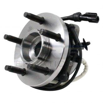 2004 Ford Ranger Wheel Hubs Bearings Amp Seals Carid Com