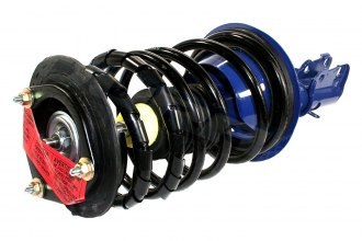 Pronto® - Front Strut and Coil Spring Assembly