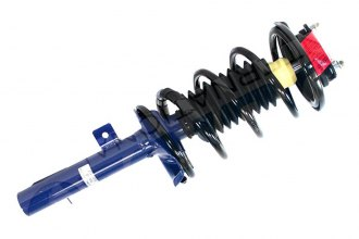 Pronto® - Front Passenger Side Strut and Coil Spring Assembly