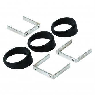ProParts® - Gauge Mount Angle Rings