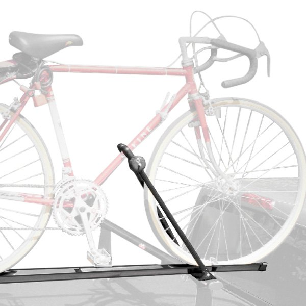 Prorac Systems® - Upright Roof Mount Bike Rack