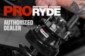 ProRYDE Authorized Dealer