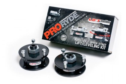 ProRYDE® LIFTmachine Coil Spring Leveling Kit (HD)