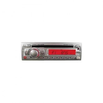 JBL® - AM/FM CD Receiver