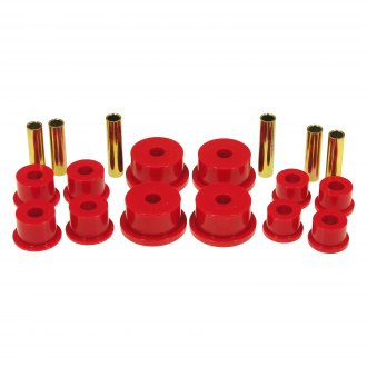 Prothane® - Rear Leaf Spring Eye and Shackle Bushing Kit