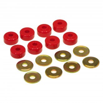 Prothane® - Performance Sway Bar End Links and Washers Kit
