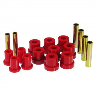 Prothane® - Leaf Spring Eye and Shackle Bushing Kit