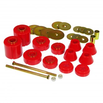 Prothane® - Body Mount and Radiator Support Bushings