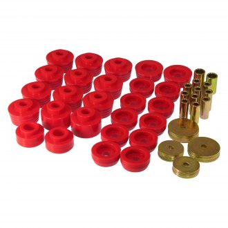 Prothane® - Body Mount Bushings
