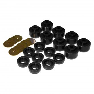 "Prothane® - 1"" x 1"" Front and Rear Body Lift Kit"
