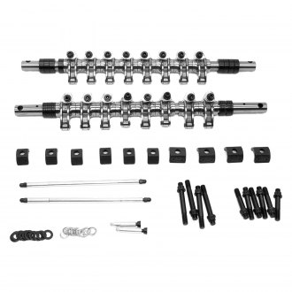 PRW® - PQ™ Stainless Shaft Rocker System Complete Kit