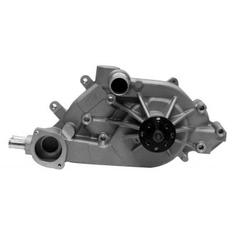 PRW® - Aluminum Hi-Performance Water Pump