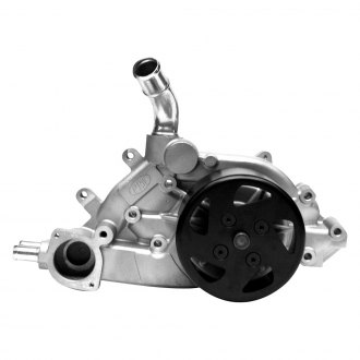 PRW® - Aluminum Hi-Performance Water Pump Kit