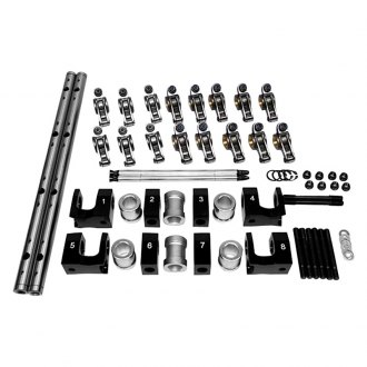 PRW® - PQ Stainless Steel Shaft Rocker System Complete Kit
