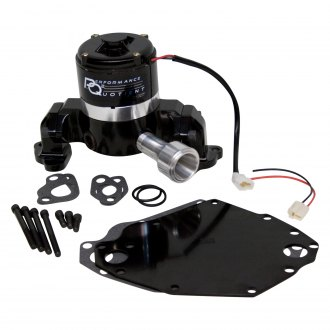 PRW® - High Flow Electric Racing Water Pump
