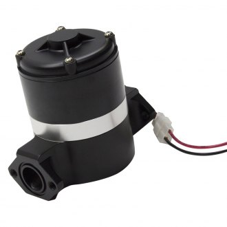 PRW® - PQX High Flow Electric Racing Water Pump Motor