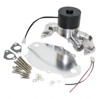 PRW® - PQX High Flow Electric Racing Water Pump