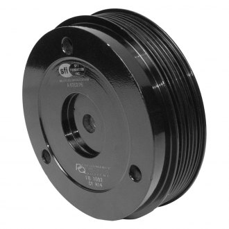 PRW® - FluidGel™ Serpentine Pulley Damper