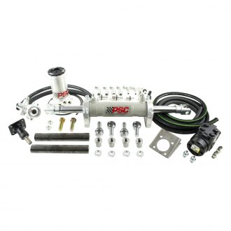 PSC Motorsports® - Trail Series Full Hydraulic Steering Assist Kit