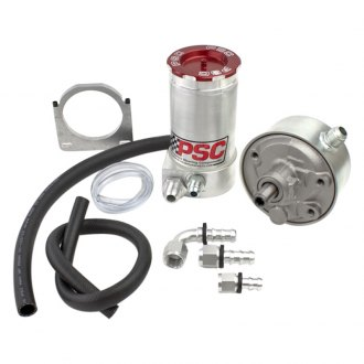 PSC Motorsports® - High Performance P-Series Pump and Reservoir Kit