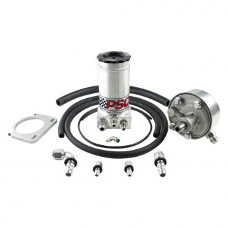 PSC Motorsports® - High Performance P-Series Power Steering Pump Kit