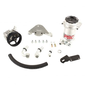 PSC Motorsports® - High Volume Power Steering Pump Kit