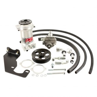 PSC Motorsports® - High Flow Power Steering Pump Kit