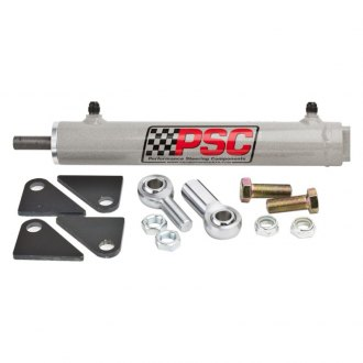 PSC Motorsports® - Power Steering Assist Cylinder