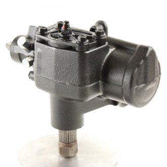 PSC Motorsports® - Steering Gearbox with Cylinder Assist Ports