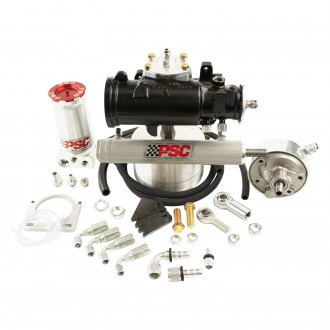 PSC Motorsports® - Extreme Hydraulic Cylinder Assist Kit
