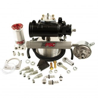 PSC Motorsports® - Hydraulic Steering Assist Kit