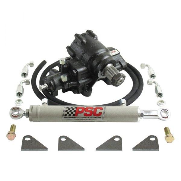 Hydraulic Assist Cylinders : Psc motorsports sk hydraulic cylinder assist kit