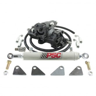 PSC Motorsports® - Stage 1 Conversion Ram Assist Kit