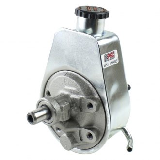 PSC Motorsports® - SAE Series High Displacement Power Steering Pump