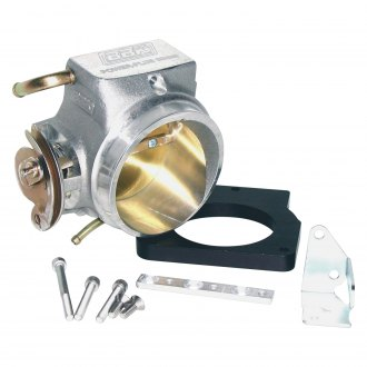 PSI® - Edelbrock DBC Throttle Body