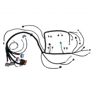PSI® - Standalone Wiring Harness