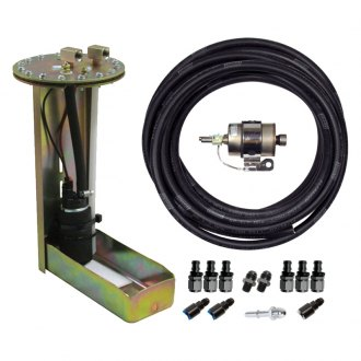 PSI® - Internal Fuel Pump Module and Line Kit