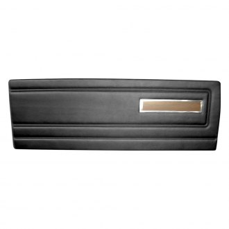PUI Interiors® - Deluxe Door Panels