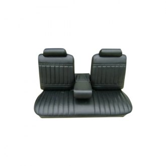 PUI Interiors® - Seat Covers