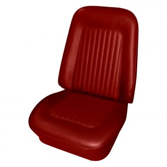 PUI Interiors® - Cloth Seat Covers