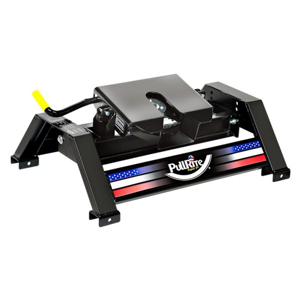 Pullrite® - 20.5K Super 5Th Wheel Hitch
