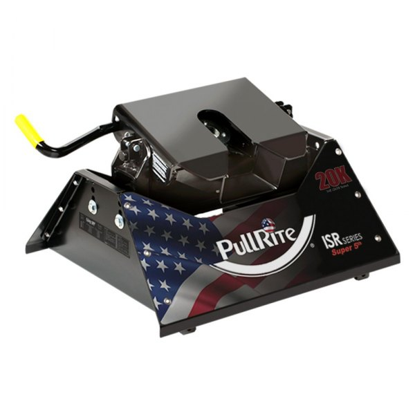 Pullrite® - 20K ISR™ Super 5th Wheel Hitch